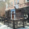 PATIO NOW OPEN!